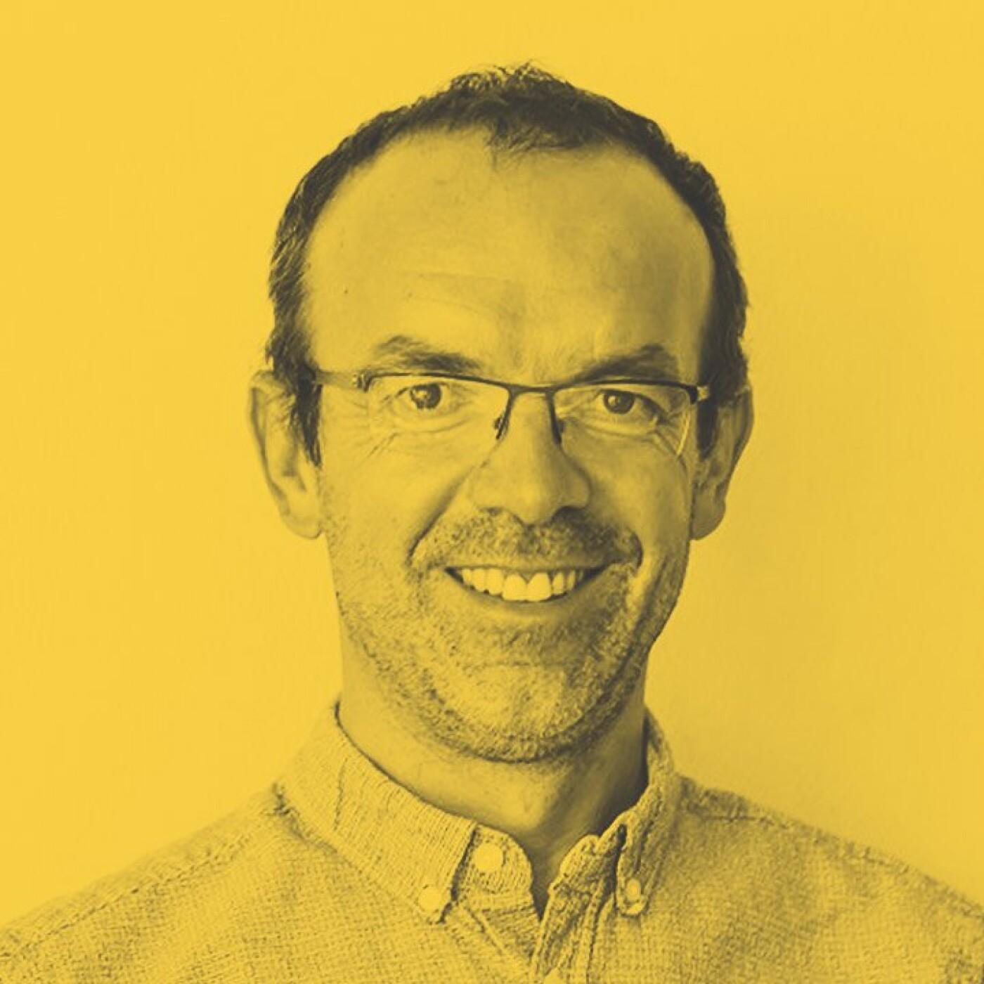 #34 - Olivier Croix, Président de MonRoc