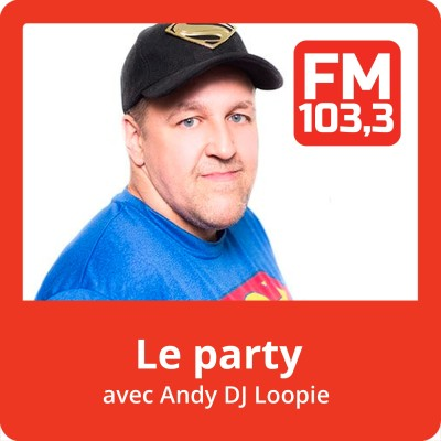 Image of the show Le Party