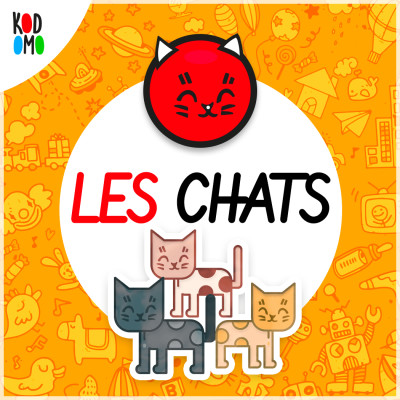 image C-Comme Chats