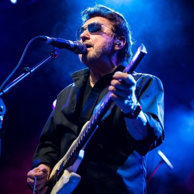 213Rock Interview Buck Dharma of Blue Oyster Cult cover
