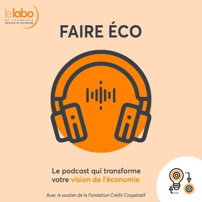 00. Faire Éco - Teaser cover
