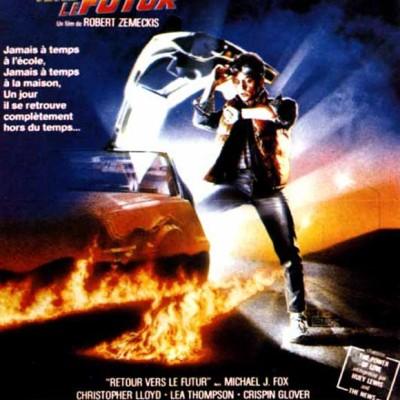 Que voir au cinéma en ce moment ? Retour vers le futur?? cover
