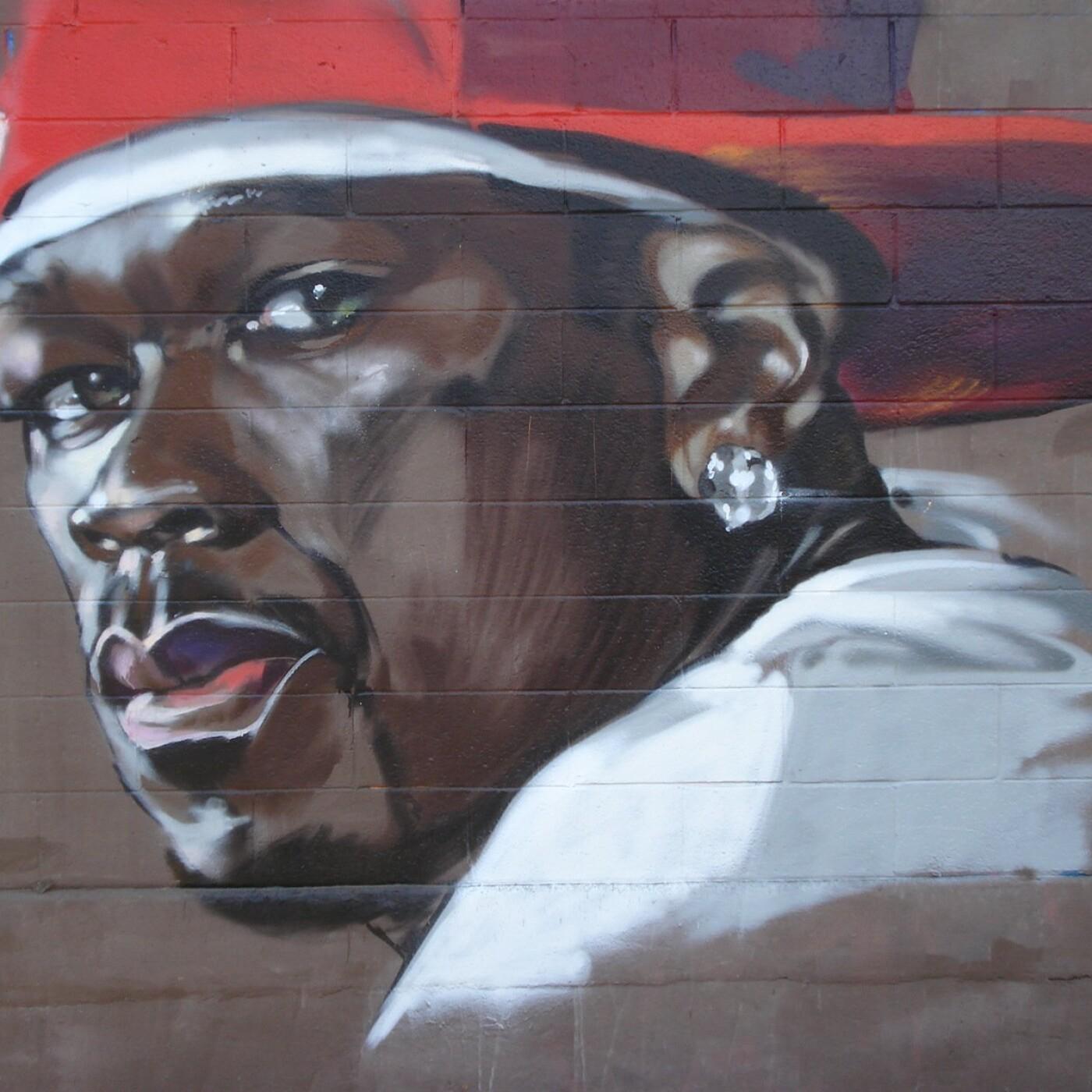 Netflix : un film sur 50 Cent