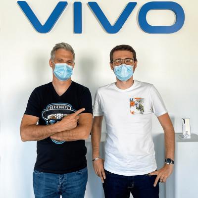 Qui est VIVO, le leader de la téléphonie mobile encore inconnu en France ? Invité Alexis André cover