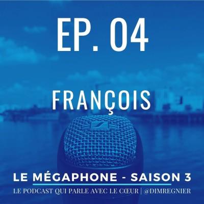 Ép. 04 - François cover