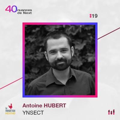 :19 Part 2 - Antoine Hubert - Ynsect : sur le Canap cover