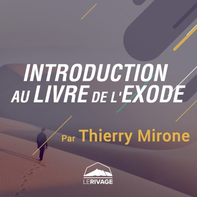 6 Septembre 2020 | Exode 1 - Introduction au livre cover