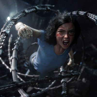 image Critique du film ALITA: BATTLE ANGEL | Cinémaradio
