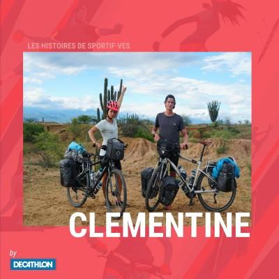 """# 10 L'Amérique du Sud à vélo ! Quand """" les pires galères deviennent les meilleurs souvenirs """" cover"""
