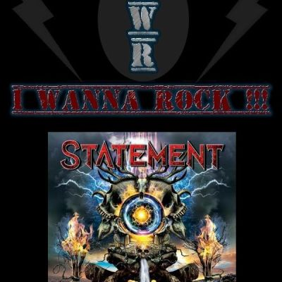 image I Wanna Rock - Podcast du 7 Mars 2019
