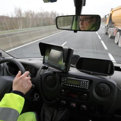 La sécurité routière chez Sanef : plus qu'une priorité, une évidence cover