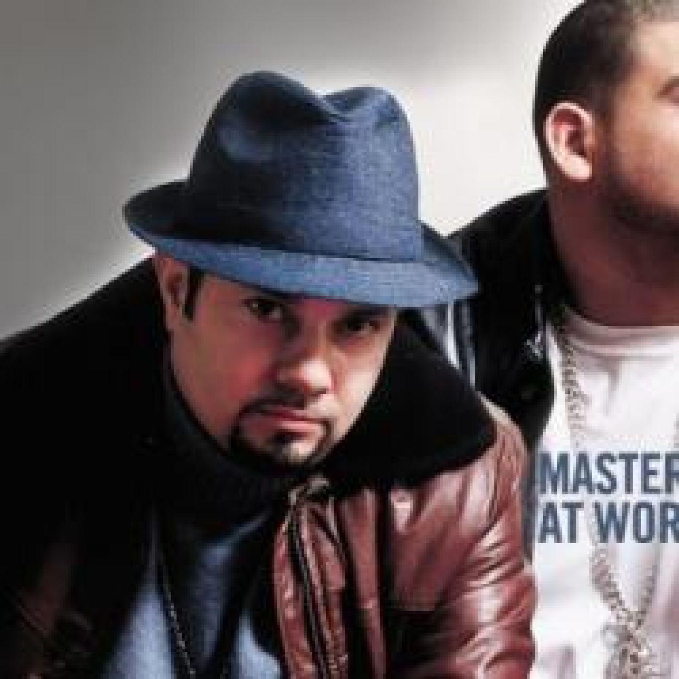 La music story de la Matinale FG : Masters At Work