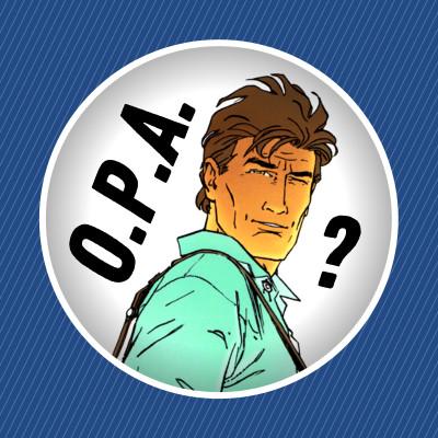 Qu'est-ce qu'une OPA ? cover