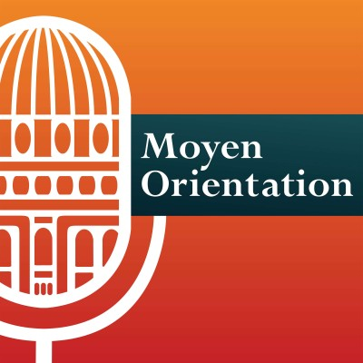 Moyen Orientation cover