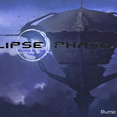image Eclipse Phase - Bump In The Night
