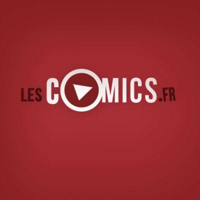 image Le Top Des Comics - épisode 01 (saison 1)