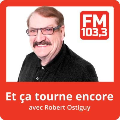 Image of the show Et ça tourne encore au FM 103,3