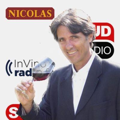 image 838e émission : Philippe de Cantenac