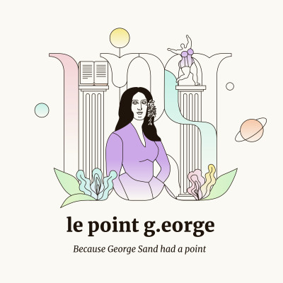 Le Point G.eorge cover