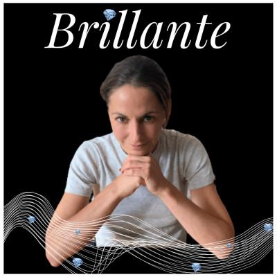 Brillante #9 Camille Vever : renaissance de la Maison Vever cover