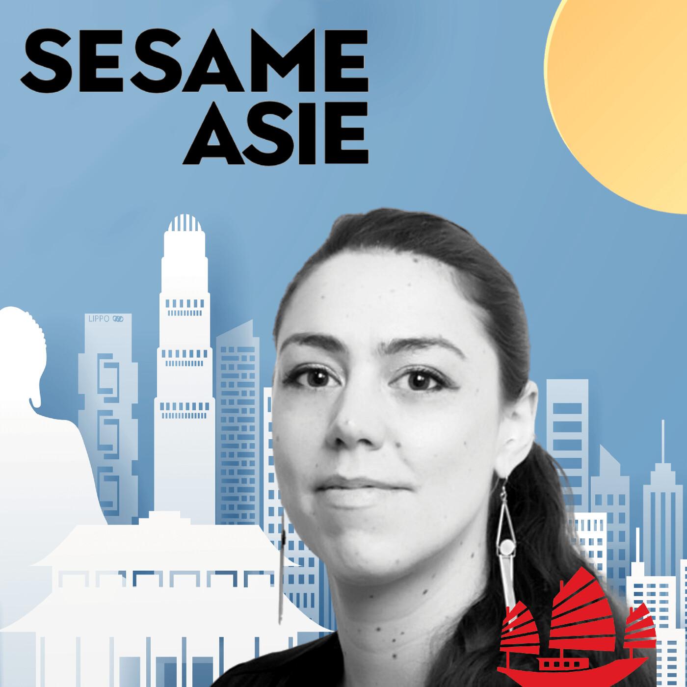 #44 Shanghai: Rachel Daydou [Fabernovel] Plaisir de l'excellence par le Kungfu, accompagnement des startups et corpos en Chine