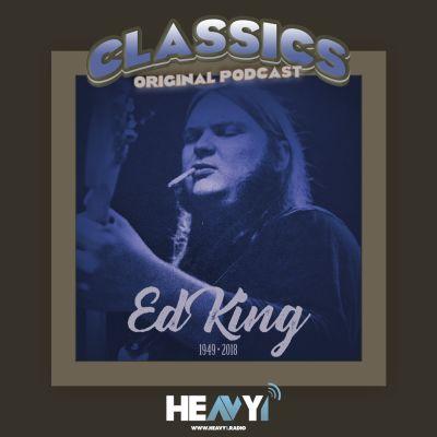 image Classics : Hommage à Ed King (Lynyrd Skynyrd)