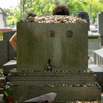 6. Gertrude Stein & Alice B. Toklas cover