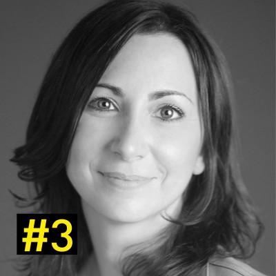#3 - Le jeu vidéo : que peut-il pour nous ? On en parle avec Celia Hodent cover