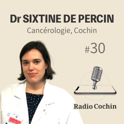 image #30 Dr DE PERCIN - Cas clinique Covid : Patient de 50 ans sous chimio, avec fièvre et signes respiratoires