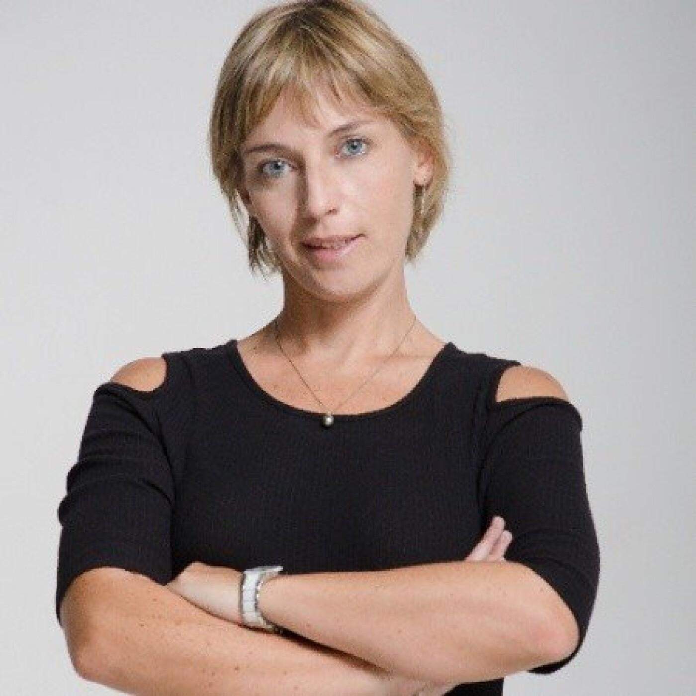 Nadia, depuis Barcelone, présente son blog Conjoints d'Expat - 30 04 2021 - StereoChic Radio