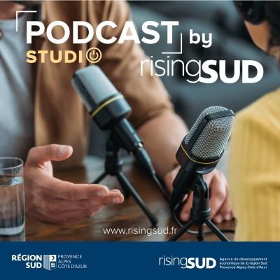 risingSUD Studio cover