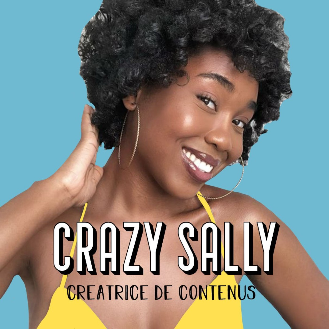 @CrazySally, Juriste et Créatrice de contenus - Déconstruire pour mieux se redéfinir