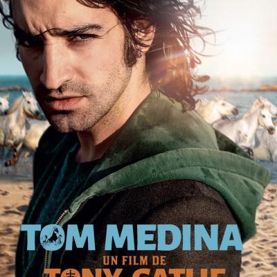 Avis Film TOM MEDINA cover