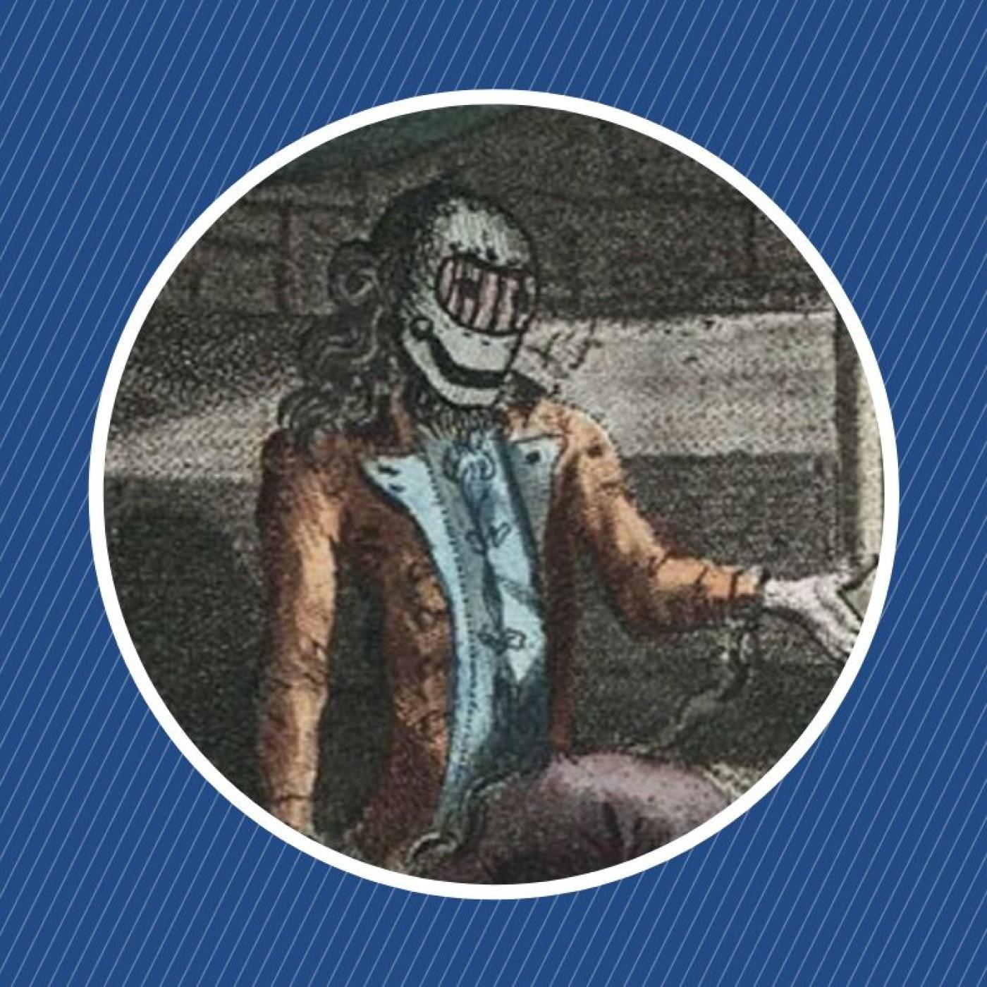 Qui était l'homme au masque de fer ?