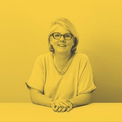 #1 - Patricia Brochard, Co-Présidente de Sodebo cover
