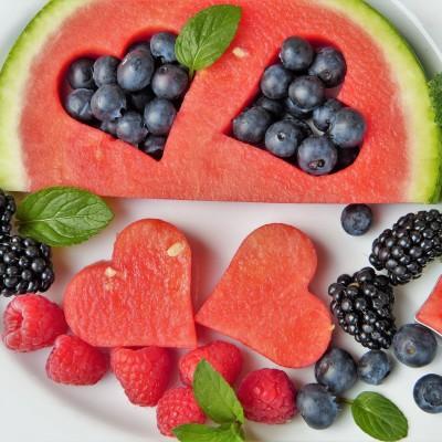Été et fortes chaleur : pensez à varier votre alimentation cover
