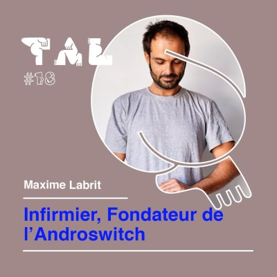 Thumbnail Image #18 - Maxime Labrit : L'Androswitch l'anneau contraceptif masculin testiculaire