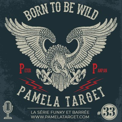 image PTS01E33 Born to be wild