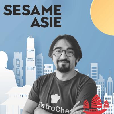 Thumbnail Image #1 Hong Kong: Hacene Taibi [Bistrochat] App Mobile, Startups, Serial-entrepreneur