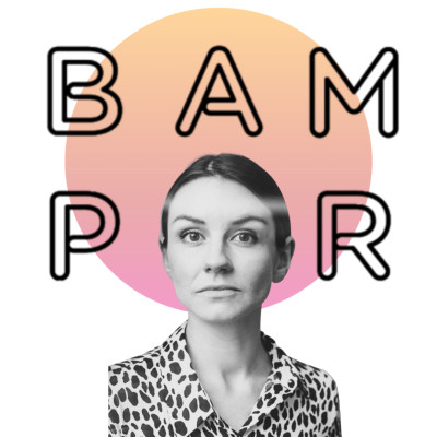 BAM PWR cover