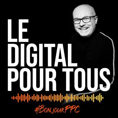 #DigitalMe le moi numérique cover