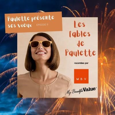 épisode 9_Paulette présente ses voeux cover