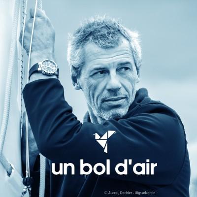 #1 - Sébastien DESTREMAU - Skipper Pro cover