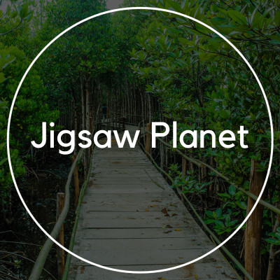 Episode 23 - Jigsaw Planet cover