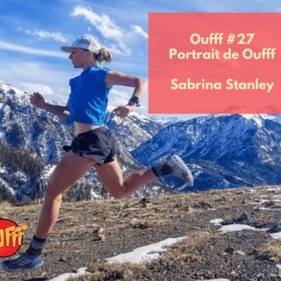 image Oufff #27 - Portrait de Oufff - Sabrina Stanley