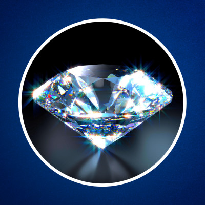 Les diamants sont-ils indestructibles ? cover