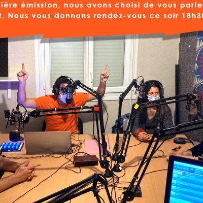 Unis Cité Emission 01 L'engagement cover