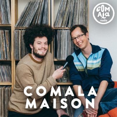Comala Maison #26 chez Dr Miette cover