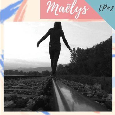 image #2 Maëlys, de jeune fille au pair au Service Volontaire Européen