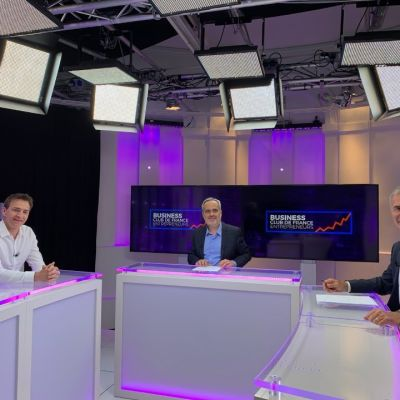 image Business Club de France TV S2019 E5 : Jean Thierry Winstel - Bioviva